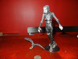"1999 Vintage McFarlane Toys Eric Draven ""The Crow"" figure - $37.99"
