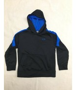 C9 by Champion Youth Black Blue Hoodie Size M (8-10) - $8.90