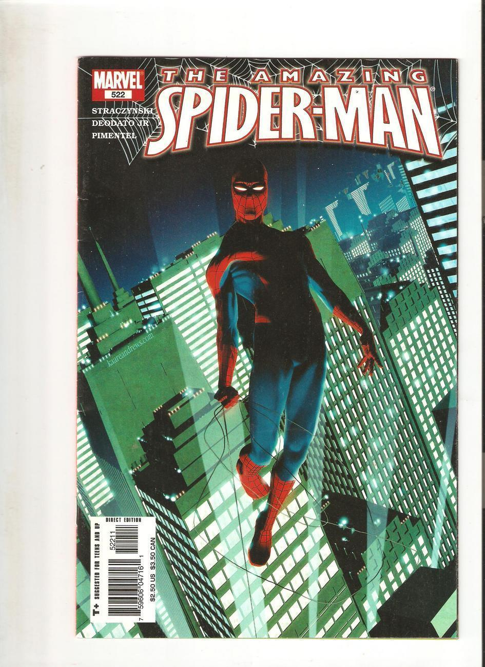 Amazingspiderman 522