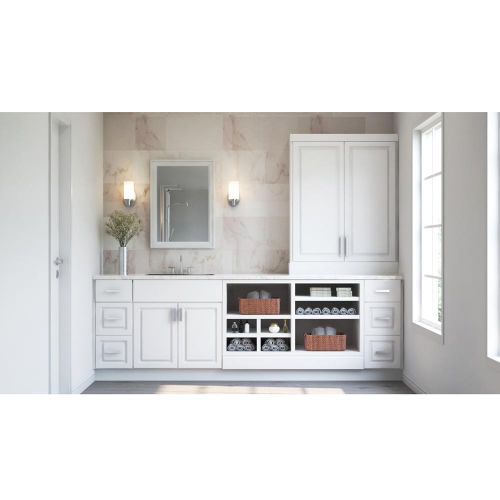 Hampton Bay Kitchen Cabinet 18 in. x 34.5 in. x 24 in ...