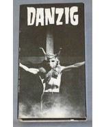Danzig Mother VHS Used - $10.95