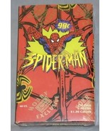 Spider-Man 48 Count Unopened Hobby Box - $29.95