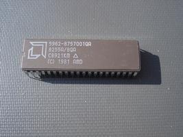5962-8757001QA Mil-Spec AMD 8255A/BQA Programmable Peripheral Inter. 40p... - $27.99