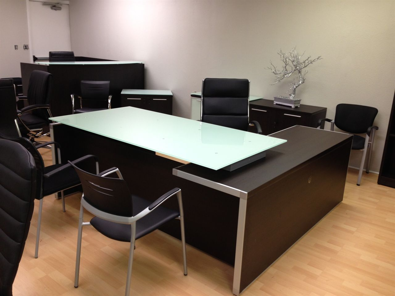 Chiarpe8675 1. Chiarpe8675 1. Chiarezza Executive L Desk ...