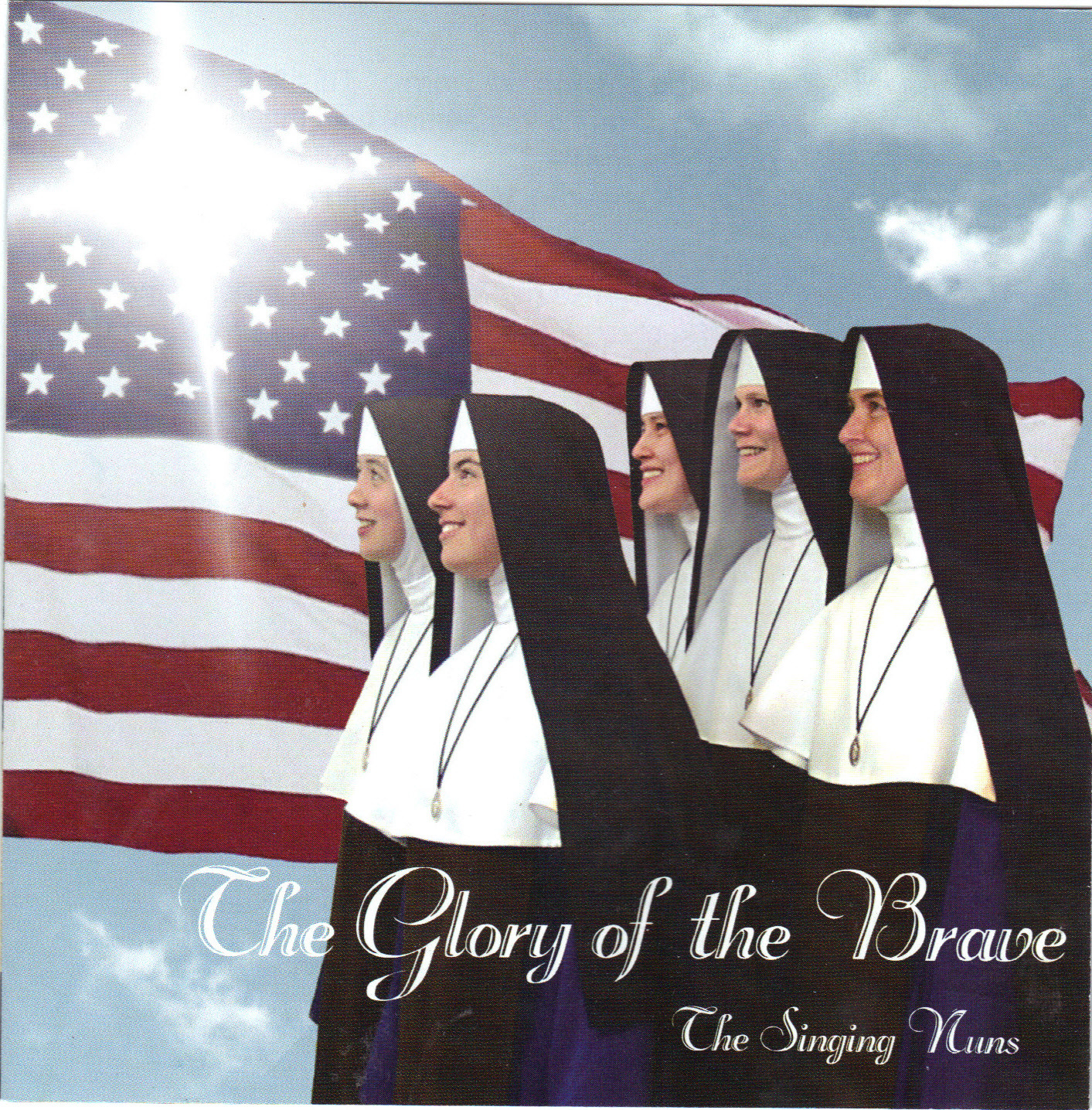 The glory of the brave cd44