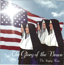 The Glory of the Brave - The Singing Nuns - CD44