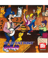 You Can Teach Yourself Banjo CD/Sealed/New - $9.98