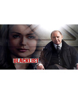Blacklist Fridge Magnet - $3.95