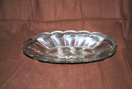 Westmoreland oval celery dish exellent condition - $0.99