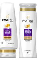 Pantene Pro V Radiant Mositure Shampoo and Conditioner - $11.99