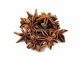 Anise Seeds - WHOLE- 4.994lb - $80.88