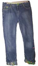 PePe green decal  Denim jeans - $10.80
