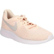 Nike Tanjun Light Pink Women's Running Shoes Athletic Cushioned Sneakers... - $38.69