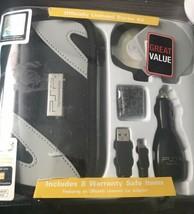 PSP Starter Kit - $18.95
