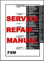 Details About  Yamaha Waverunner Gp1300 R Factory Service Repair Shop Manual Acc - $14.95