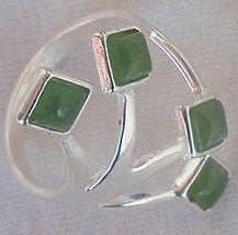 Light green branch ring thumb200