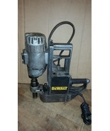 "DEWALT DW154 Heavy-Duty 2"" Magnetic slugger Drill for Annular Cutter mag... - $699.00"