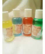 mens bath and body shower gels. pack of 4 - $20.00