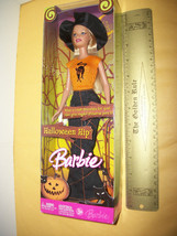 Barbie Doll Figure Toy Mattel Halloween Hip Witch Box Holiday Bangle Bracelets - $18.99