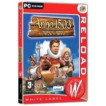 Anno 1503 (UK) image 2