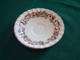 Royal Worcester Bournemouth saucer VGU (480A_B) - $11.99