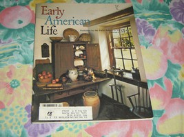Early American Life magazine - February 1981 very good condition - $10.99