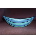 Glidden Gulf Stream Elongated Bowl - $125.00