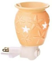 Scentsy Plugin Warmer Starfish NEW - $41.57