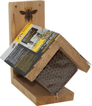 Diamond Mason Bee House - $26.17