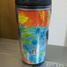 Starbucks Tumbler Whale Tall size 2002 Rare Limited Japan - $57.00