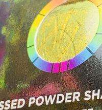 NWT NIB Clionadh Cosmetics JEWELLED MULTICHROME SINGLE PAN *ONE SHADE* BURNISH image 4