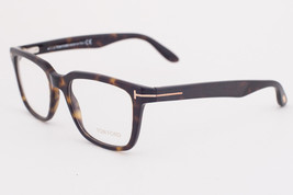 Tom Ford 5304 052 Dark Havana Eyeglasses TF5304 052 54mm - $175.42