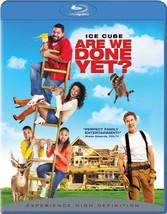 Are We Done Yet (Blu-ray/Ws 1.85 A/Dd 5.1/Pcm 5.1/Eng-Ko-Th-Sp-Ch)