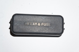 2000-2005 TOYOTA CELICA GT GT-S ENGINE ROOM FUSE RELAY COVER LID GTS OEM - $29.39