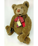 Gund Bears Signature Collection SASBEARILLA Signed RITA SWEDLIN RAIFFE 3... - $113.99