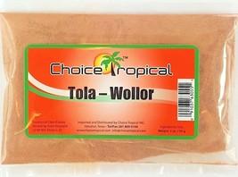 Tola - Choice Tropical Ground Tola - Wollor 2oz/56g - $9.20