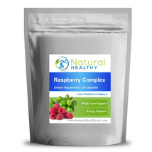 120 RASPBERRY KETONE WITH ADDED GREEN COFFEE BEAN EXTRACT WEIGHT LOSS PILLS - $12.21