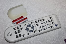 Original JVC Tv/vcr Combo Remote Rm-c388w Tv-13141w Tv-13142w Tv-13143w - $15.99