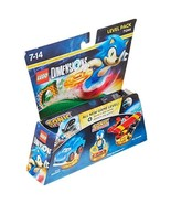 LEGO Dimensions: Sonic Level Pack  - $165.00