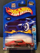 2003 Hot Wheels #144 Wastelanders 2/10 - 1967 Dodge Charger - 57128 - $2.80