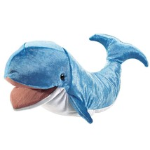Folkmanis Whale Hand Puppet - $21.25