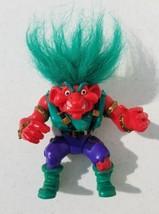 1992 Tyco Troll Warriors Vegar The Champion Action Figure - $9.69