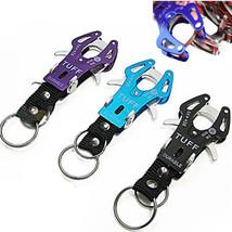 Keychain 1 pcs Delicate Climb Hook Carabiner Clip Lock - $5.99+