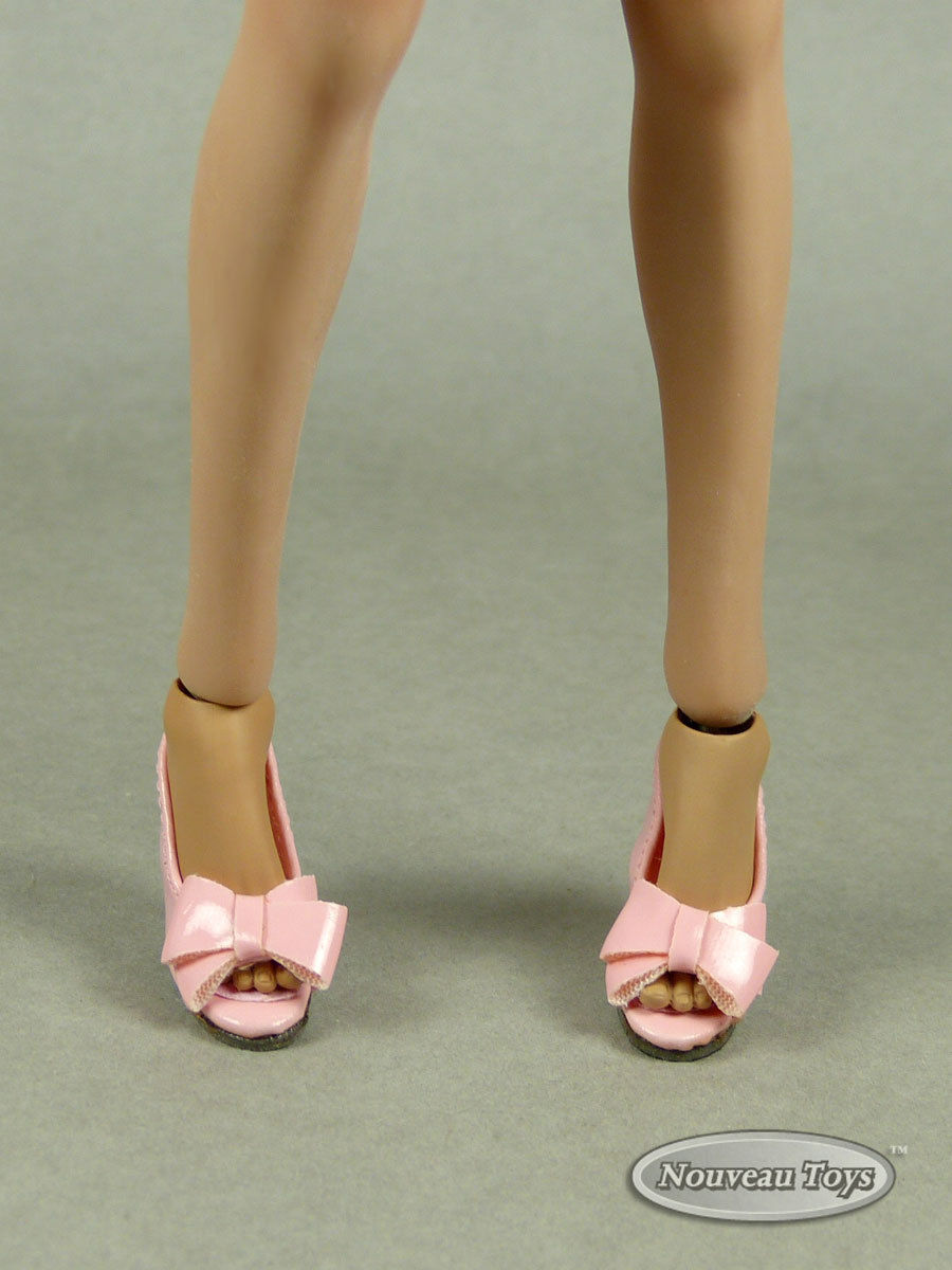 AC Play 1//6 Scale Kumik Female Clothing Denim Strap Top Vest
