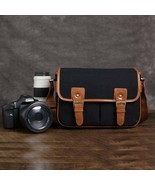 On Sale, Camera Bag, Canvas Camera Bag, DSLR Camera Bag - $60.00