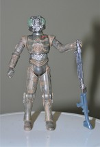 "4-LOM (Thief And Bounty Hunter) STAR WARS 30th Anniversary 3.75"" Figure - $6.78"
