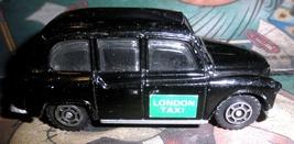 London Taxi  - $4.50