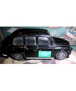 London Taxi  - $4.50