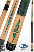 New Viking A471 Pool Cue Billiard Stick with ViKORE Shaft - Dart Brokers - $405.00