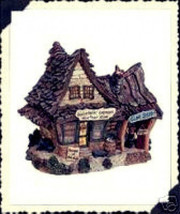 "Boyds Bearly Built Villages ""Jeb's General Store & Blacksmithy"" #19049- ... - $29.99"